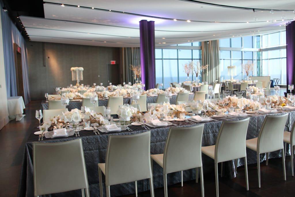 Long tables 3 1024x683 - Atlantic Room