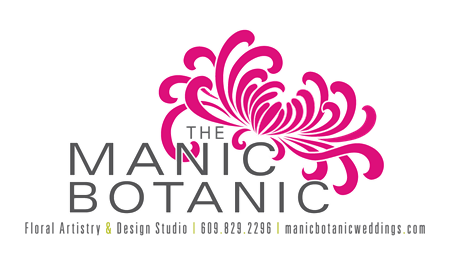 Manic New Logo - Manic Botanic
