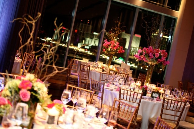 tablescape - Atlantic Room